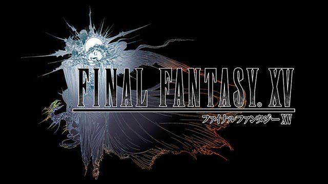 PS4®『FINAL FANTASY XV』の発売日が11月29日(火)に変更