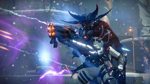 PS4®『Destiny コンプリートコレクション』が9月20日に発売決定! PS Storeで本日より先行販売スタート!