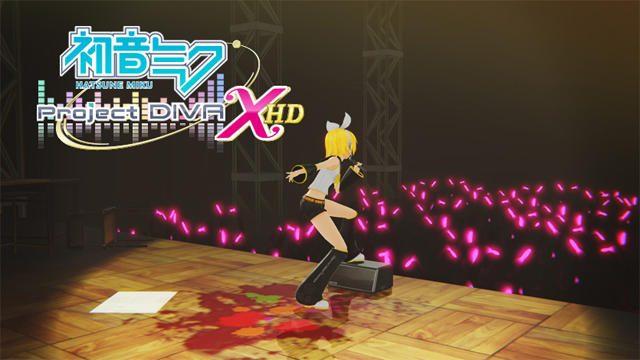 「リスアニ!」編集長がPS4®『初音ミク -Project DIVA- X HD』に挑戦! PS VR体験レポも!!【特集第3回】