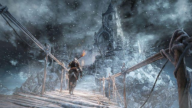 『DARK SOULS Ⅲ』DLC第1弾『ASHES OF ARIANDEL』10月25日配信!特典付きのシーズンパスも先行購入受付中!