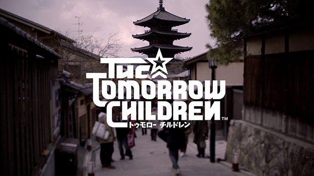『The Tomorrow Children』を手掛けるQ-Games。そのルーツとゲーム制作への想いにインタビュー映像で迫る!