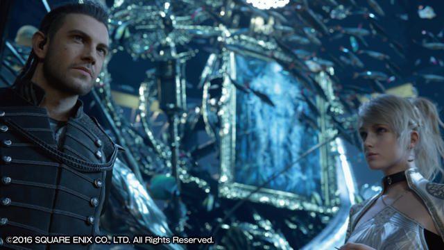 『KINGSGLAIVE FINAL FANTASY XV』のデジタルセル版がPS Videoで配信開始! PS Plus加入者なら10%OFFに!!