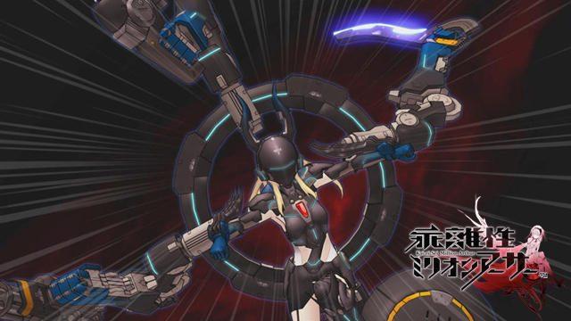 本日配信! PS4®/PS Vita『乖離性ミリオンアーサー』の魅力を開発スタッフが熱く語る!【特集最終回】