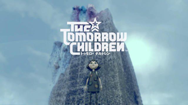 『トゥモロー チルドレン』がついに明日9月7日配信開始! 本日ローンチトレーラーも公開!