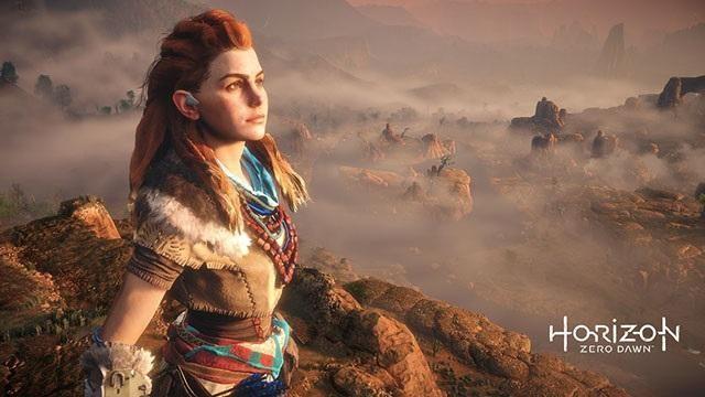 PS4®『Horizon Zero Dawn』の発売日が2017年3月2日に決定! 内容満載の『初回限定版』予約受付を本日開始!