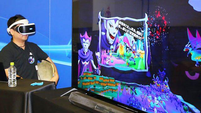 【TGS2016】悲願達成? あの魔王がついに......!? 『V!勇者のくせになまいきだR』メディアセッションレポート