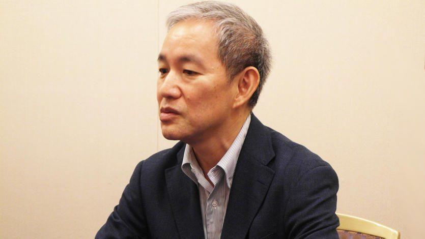 【TGS2016】SIEJA プレジデント 盛田厚が語る「プレイステーション」の拡大戦略