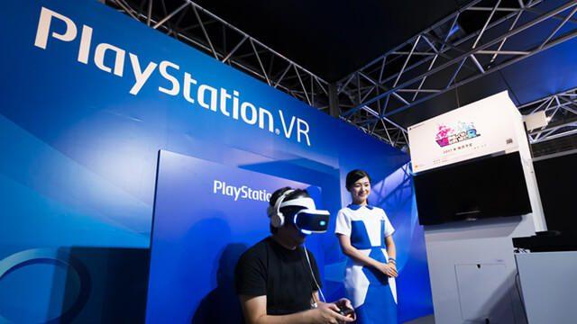【PS VR】SIEのPS VR注目タイトルTGS初試遊プレイインプレッション!