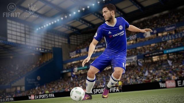 誰でも気軽に楽しめる『FIFA 17』のリアルサッカーの真髄に迫る!【特集第2回/電撃PS】