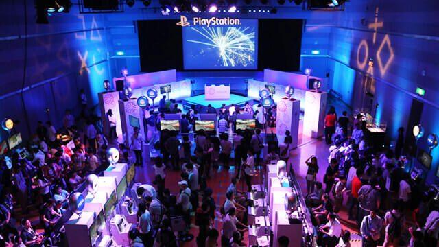 「PlayStation®祭 2016秋」いよいよ開幕! 名古屋会場の模様をレポート!