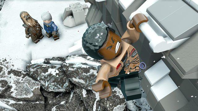 『LEGO®スター・ウォーズ/フォースの覚醒』の登場キャラとは? 魅力が深まる前日譚も収録【特集第2回】
