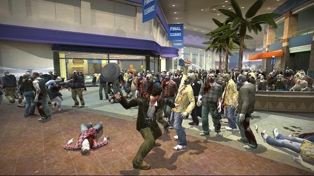 PS4®『デッドライジング』『デッドライジング 2』のパッケージ版が本日発売! 群がるゾンビを蹴散らそう!!