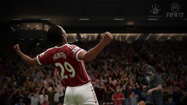 『FIFA 17』発売! 新モード「THE JOURNEY」でサッカー選手のストーリーを体験せよ!【特集第3回/電撃PS】