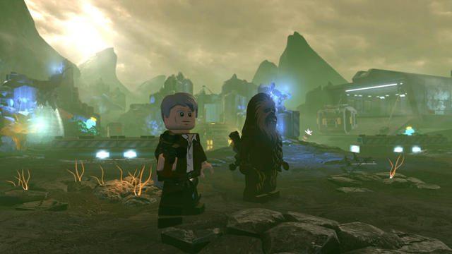 開発スタッフが明かす『LEGO®スター・ウォーズ/フォースの覚醒』のこだわりと魅力!【特集第3回】