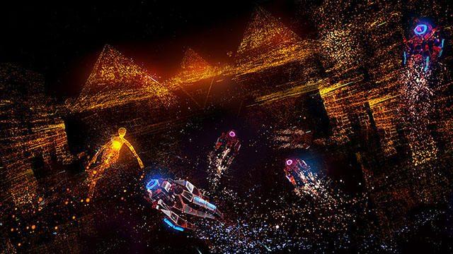 【PS VR】『Rez Infinite』カウントダウン&ローンチイベントが明日10月8日より開催!早期購入特典情報も!