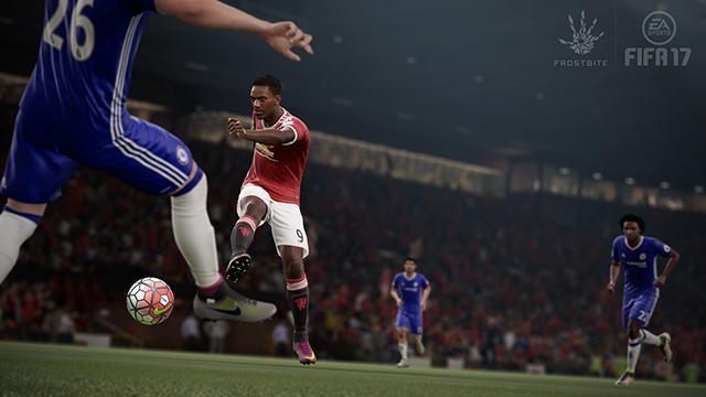 遊び方は千差万別! 『FIFA 17』で充実したサッカーライフを送ろう!!【特集第4回/電撃PS】