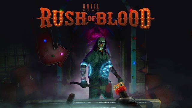 【PS VR】惨劇のホラー世界で挑む本格シューティング『Until Dawn: Rush of Blood』の魅力に迫る!
