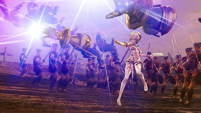 『無双☆スターズ』に「アトリエ」シリーズからプラフタが参戦! 新システムの数々も公開