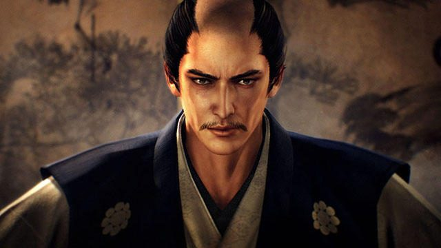 PS4®『仁王』の最新トレーラーが本日公開! 激しい戦闘アクションや新たな戦国武将の姿も!!