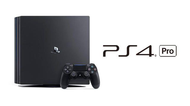 いよいよ本日11月10日発売! PlayStation®4 Proを4K/HDRテレビで体験してみた!