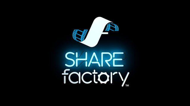 PS4®『SHAREfactory』を本日アップデート! アニメーションGIFやPS4®Proの高解像度コンテンツにも対応!