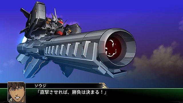『スーパーロボット大戦V』の主人公やスペシャル参戦オリジナルロボットをビジュアルと共に紹介!