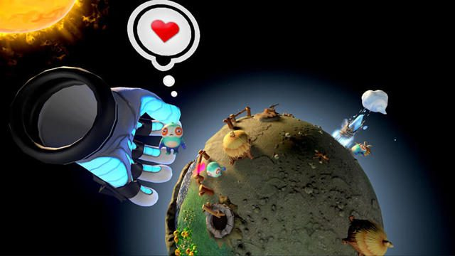 【PS VR】『O! My Genesis VR』『Catlateral Damage』などちょっと気になるタイトルをピックアップ!