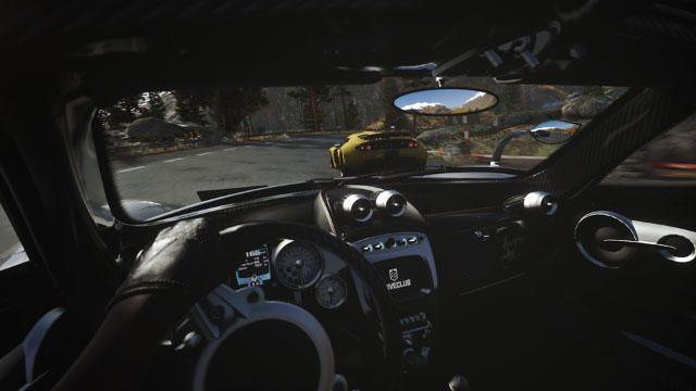 【PS VR】『DRIVECLUB VR』でVRならではの本格的なリアルレースを体験しよう!