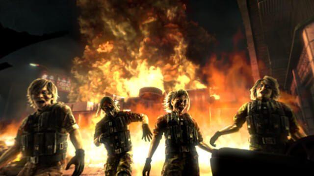 【PS VR】 「バイオハザード」×L'Arc-en-Ciel! 本日11月17日配信! メンバーからのスペシャルメッセージ!