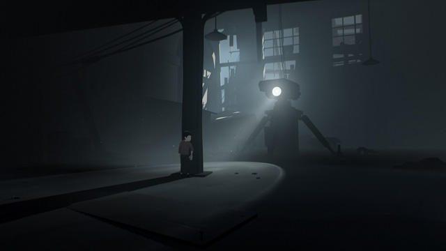 海外で高い評価を受けたPS4®『INSIDE』が11月24日発売! 謎の研究施設で少年を待つ衝撃の展開とは......?
