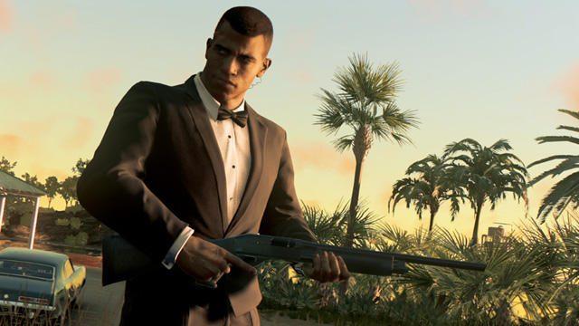 PS4®『マフィア Ⅲ』の無料追加コンテンツが配信開始! 新たな衣装&武器の数々をPVでチェック!
