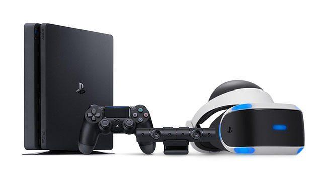 12月17日より、日本国内でのPlayStation®VRの追加販売を実施いたします