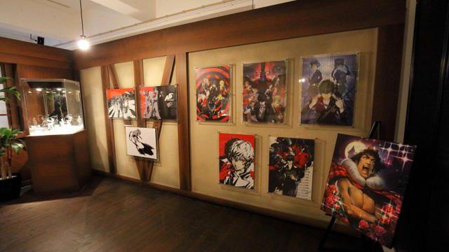 「ペルソナ」シリーズ生誕20周年を祝う「ペルソナ20th フェス」本日12月8日よりいよいよ開幕!