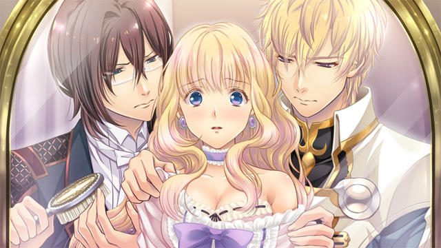 貴族の兄弟たちとの恋を描くPS Vita『オルフレール ~幸福の花束~』体験版が配信中!
