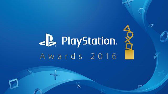 「PlayStation® Awards 2016」、今年の受賞タイトルは? スペシャルグッズが当たる購入キャンペーンも実施!