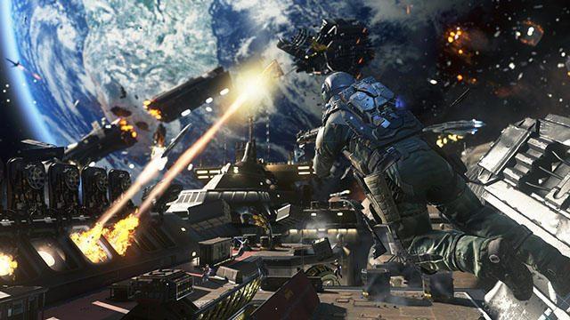 これから始める方に朗報! PS4®『CoD: IW』の体験版配信やDL版セールなど、お得なキャンペーンを開催!