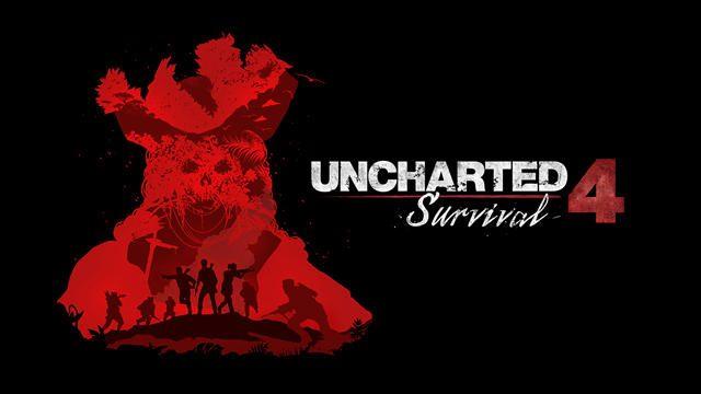 PS4®『アンチャーテッド 海賊王と最後の秘宝』の協力マルチプレイモード「サバイバル」配信開始!