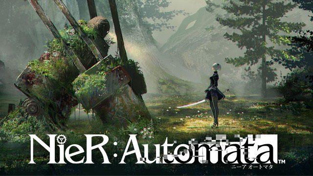 『NieR:Automata』体験版がいよいよ配信スタート。見どころ厳選動画も公開!【特集第1回/電撃PS】