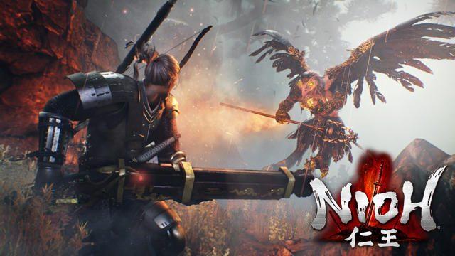 PS4®『仁王』の新情報公開!──新たな武将や妖怪たちの姿が明らかに!
