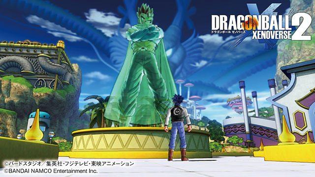 【家族にオススメ!】『ドラゴンボール ゼノバース2』で「ドラゴンボール」の世界を親子で守ろう!
