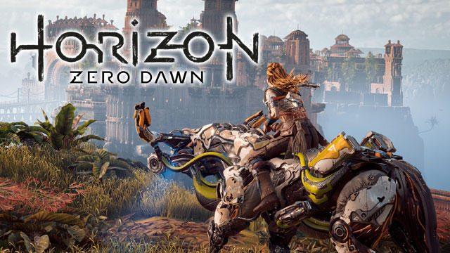 新情報、初公開画面が盛りだくさん!『Horizon Zero Dawn』メディアツアーレポート
