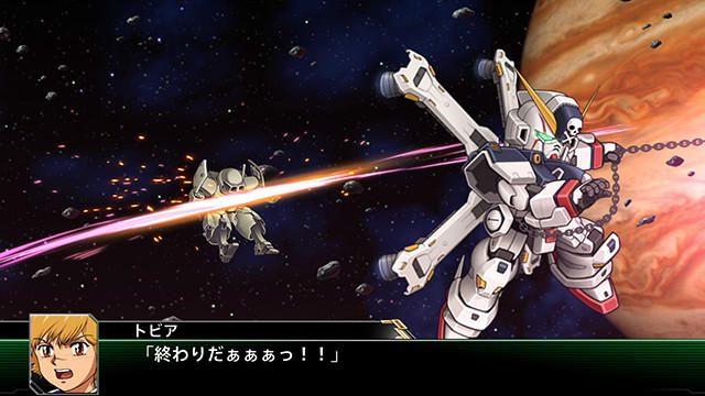 ロボット v 攻略 大戦 スーパー