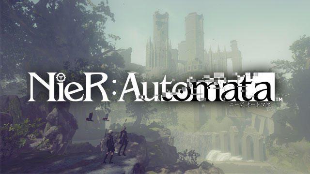 『NieR:Automata』の狂気に満ちた世界観&物語を彩る登場人物たちを紹介!【特集第2回/電撃PS】
