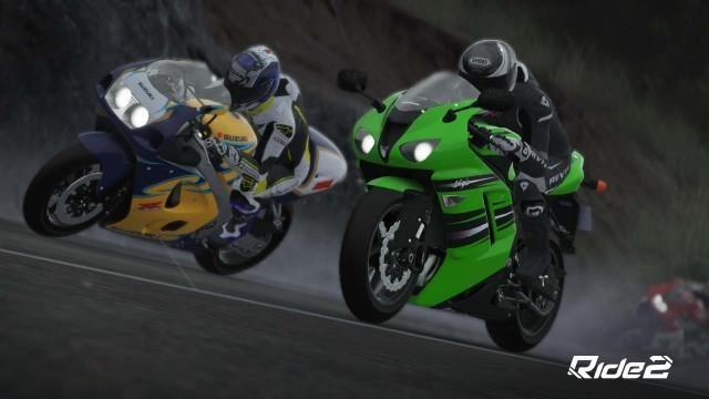 バイクファンのためのリアルシミュレーター『Ride 2』が明日2月23日発売! 有名実在バイクも多数登場!