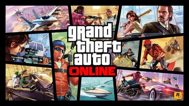 「GTAオンライン」PS3®からPS4®へのデータ転送期間が3月6日で終了