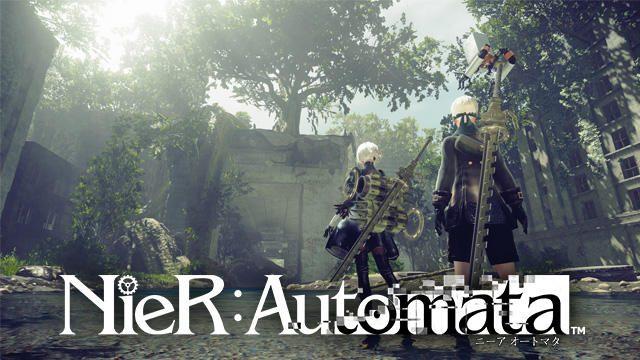 『NieR:Automata』発売! クライマックスまでプレイしてのインプレッションをお届け【特集第4回/電撃PS】