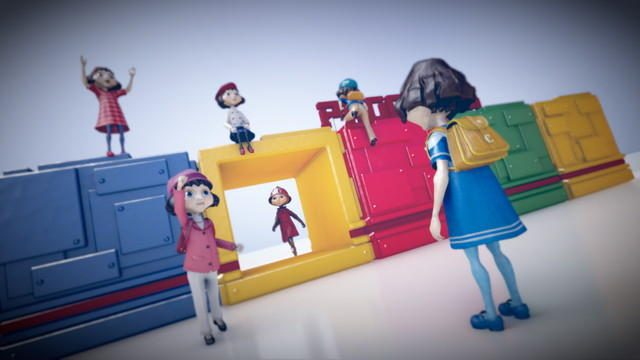 """キャラクターを彩り独特の世界観を構成する""""衣装デザイン""""へのこだわりとは?【トモチルウォーカー第6回】"""