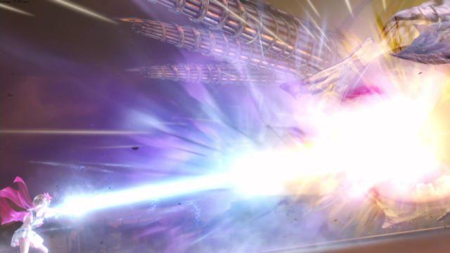 ヒロイックRPG『BLUE REFLECTION』の強力な敵・原種とのバトルを通じて戦闘システムをおさらい!