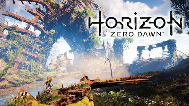 ついに発売&最新動画公開!『Horizon Zero Dawn』の面白さとは? その魅力に迫る【特集第3回/電撃PS】