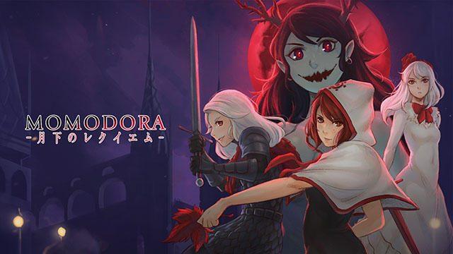 世界を魅了した2D探索アクション『Momodora:月下のレクイエム』が3月16日、PS4®に登場!